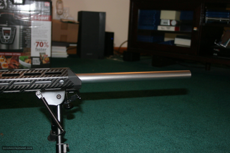 Remington barel upoznavanje s hugo speerima