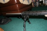 Remington Model 700 BDL Stainless Steel with 5R Tactical Rifled Barel in 300 Winchester Magnum - 10 of 12