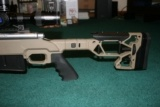 Remington Model 700 BDL Stainless Steel with 5R Tactical Rifled Barel in 300 Winchester Magnum - 8 of 12
