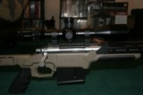 Remington Model 700 BDL Stainless Steel with 5R Tactical Rifled Barel in 300 Winchester Magnum - 3 of 12