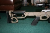 Remington Model 700 BDL Stainless Steel with 5R Tactical Rifled Barel in 300 Winchester Magnum - 2 of 12