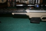 Remington Model 700 BDL Stainless Steel with 5R Tactical Rifled Barel in 300 Winchester Magnum - 9 of 12