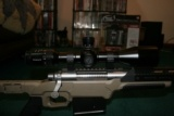 Remington Model 700 BDL Stainless Steel with 5R Tactical Rifled Barel in 300 Winchester Magnum - 6 of 12