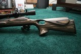 Remington Model 700 Custom Made in 224 Valkyrie - 6 of 8
