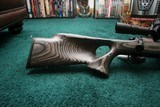 Remington Model 700 Custom Made in 224 Valkyrie - 2 of 8