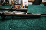 Remington Model 700 Custom Made in 224 Valkyrie - 3 of 8