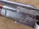 A.J. Aubrey (Meriden Firearms) Engraved Hammer gun - 4 of 7