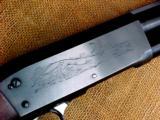Ithaca 37-S rare 16 gauge Skeet grade - 7 of 8