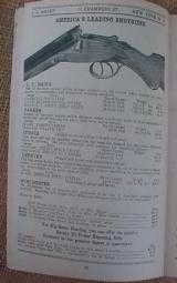 Galef New York Gun Catalog - 9 of 10