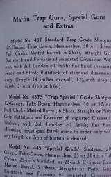 Marlin 1923 Gun Catalog - 8 of 12