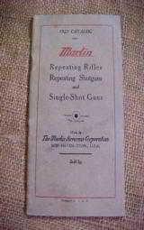Marlin 1923 Gun Catalog - 1 of 12