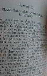 Trapshooting The Patriotic Sport 1920 - 5 of 12