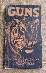 Von Lengerke & Detmold 1927-28 Catalog - 1 of 12
