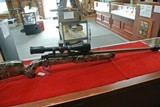Custom Remington 700