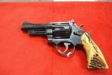 Smith & Wesson pre model 27