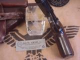 FN M 1935 HIGH POWER / P.640 b GERMAN MILITARY AXIS PISTOLWW II- 6 of 7