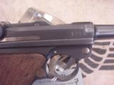 LUGER DWM 1916MILITARY9 MM - 4 of 9
