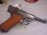 LUGER DWM COMMERCIAL7.65 MM- 3 of 9