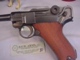 LUGER DWM COMMERCIAL7.65 MM- 2 of 9