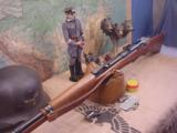 WEHRSPORTSKARABINERWWII GERMANIA WAFFENWERKE ZELLA MEHLIS- 1 of 10