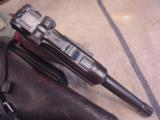 LUGER MAUSER CODE BYF 42