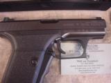 H&K P7 M8 STERLING 9 MM - 6 of 9