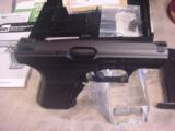 H&K P7 M8 STERLING 9 MM - 5 of 9