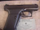 H&K P7 M8 STERLING 9 MM - 3 of 9