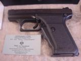 H&K P7 M8 STERLING 9 MM - 2 of 9
