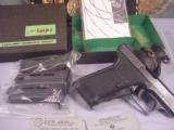 H&K P7 M 139 MM- 9 of 10