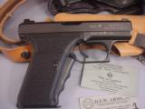 HECKLER & KOCH