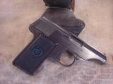 WALTHER MODEL 8CAL 25 ACPWALTHER ZELLA/ MEHLIS GERMANY - 4 of 8