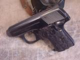 WALTHER MODEL 2 IN .25 ACP 6.35MM ZELLA / MEHLIS GERMANY - 2 of 8