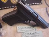 HECKLER& KOCH P7 M139MM - 6 of 9