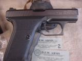 HECKLER& KOCH P7 M139MM - 4 of 9