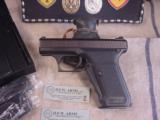 HECKLER& KOCH P7 M139MM - 2 of 9