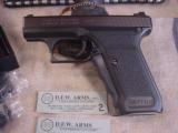 HECKLER& KOCH P7 M139MM - 3 of 9