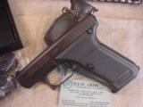 HECKLER& KOCH P7 M139MM - 7 of 9