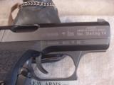 HECKLER& KOCH P7 M139MM - 5 of 9