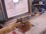 STEYR BNZ 45 MODEL K98K WWII KRIEGSMODELL - 3 of 12