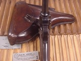 MAUSER LUGER BYF 41 9MM GERMAN MILITARY WWII - 9 of 13