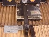 HECKLER & KOCH MODEL 4 GUNCAL .380 ( 9MM KURZ) WITH 7.65 MM CONVERSION KIT - 9 of 14