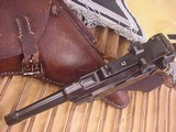 LUGER MAUSER WWII MILITARY MODEL 40-42 CODE - 4 of 19