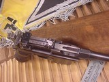 MAUSER C-96 BROOMHANDLERED 9,9MM WITH STOCK - 13 of 20