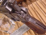 MAUSER C-96 BROOMHANDLERED 9,9MM WITH STOCK - 5 of 20