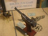 LUGER MAUSER WWII NAZI