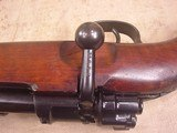 MAUSER 1933 K98K NAZI8 MM MILITARY PRE WWII PRODUCTION - 18 of 20