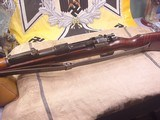 MAUSER 1933 K98K NAZI8 MM MILITARY PRE WWII PRODUCTION - 9 of 20
