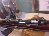 MAUSER 1933 K98K NAZI8 MM MILITARY PRE WWII PRODUCTION - 15 of 20