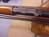 MAUSER 1933 K98K NAZI8 MM MILITARY PRE WWII PRODUCTION - 7 of 20